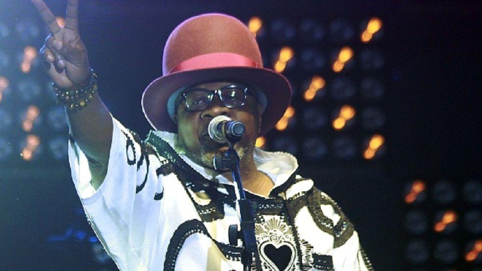 Rumba legend Papa Wemba