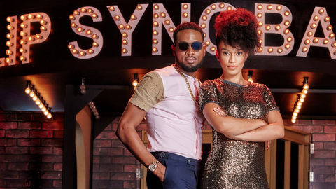 Lip Sync Battle Africa