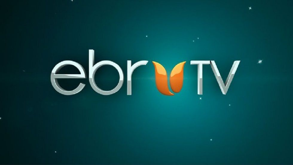 Ebru TV logo