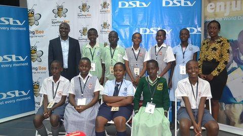 DStv_Uganda_SpellingBee