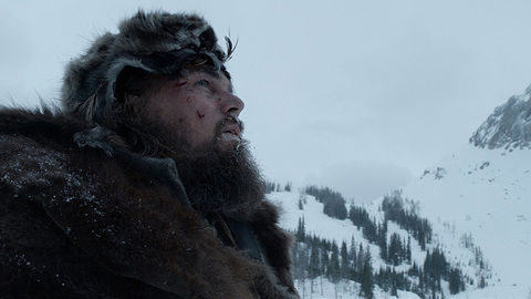 DSTv_TheRevenant_BoxOffice