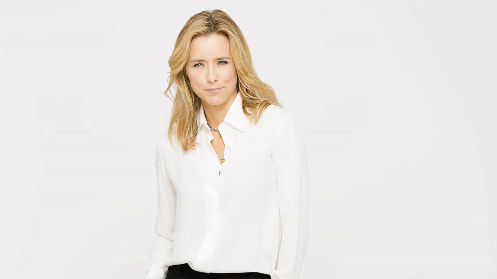 Madam Secretary lead star, Téa Leoni.