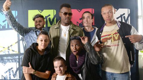 DStv_#Yougotgot_MTV