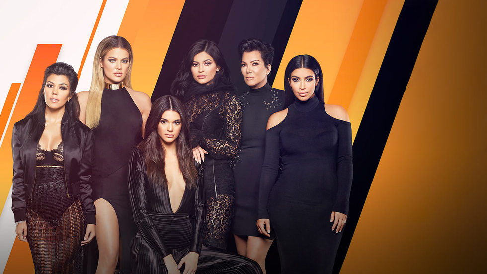 Keeping Up with the Kardashians S12 Ep3