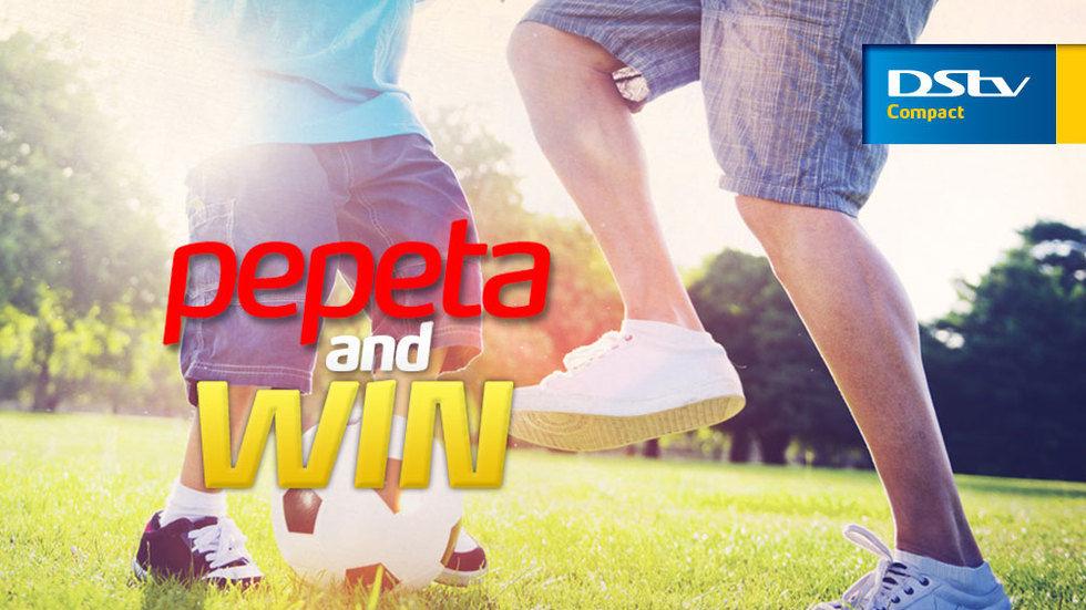 Pepeta and win
