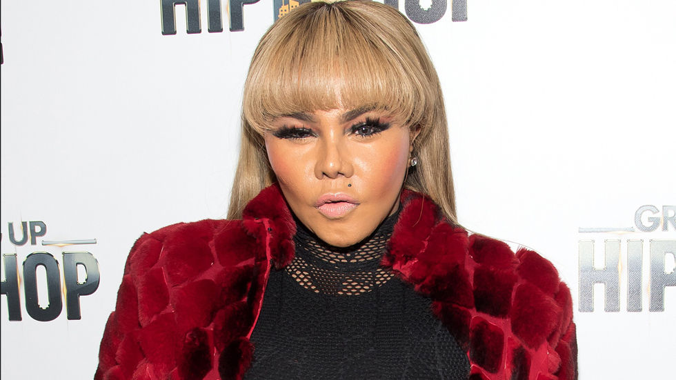 An image of Lil Kim