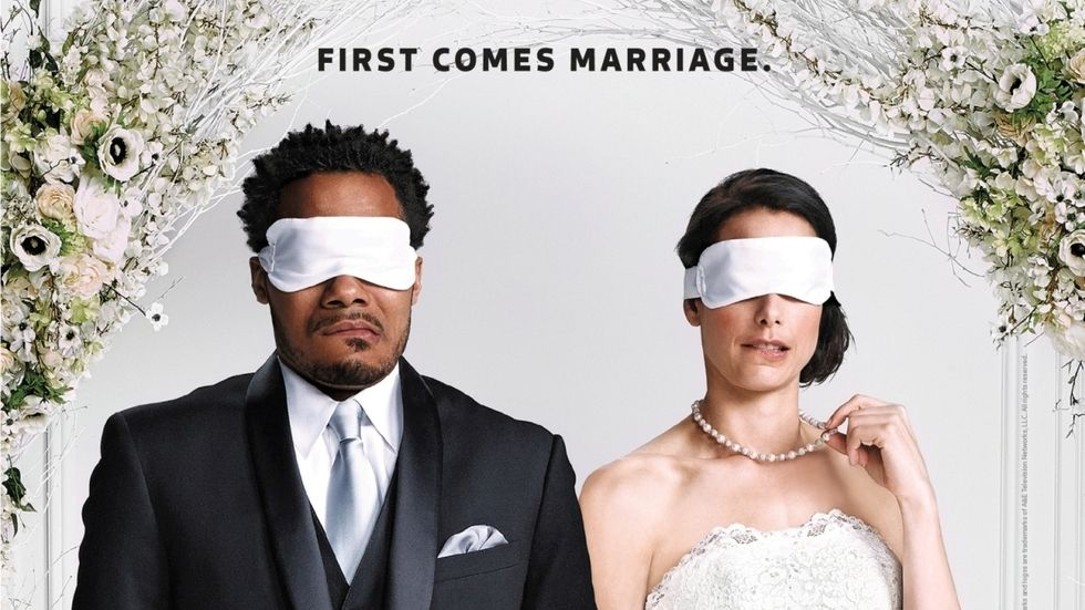 Married at First Sight, Lifetime, marry, wedding, SA