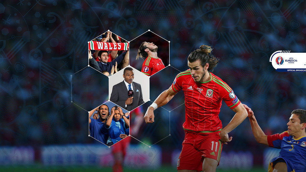 Euro 2016 on DStv Compact