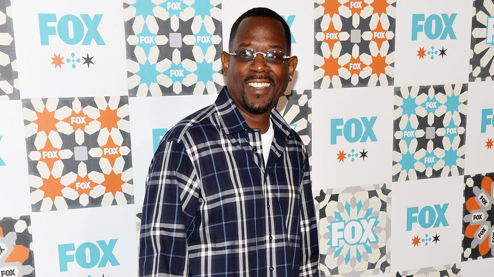 An image of Martin Lawrence