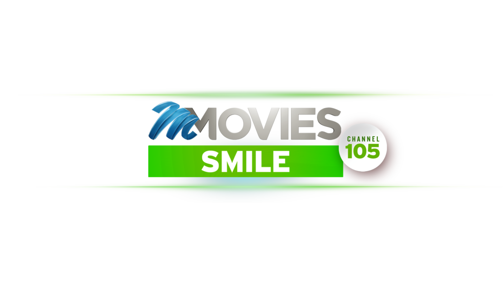 Logo for M-Net Movies Smile
