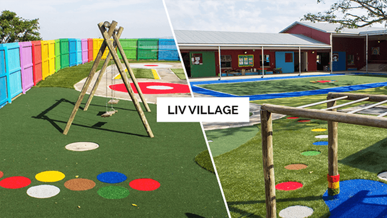 Brands on Demand - Belgotex Liv Village Image.