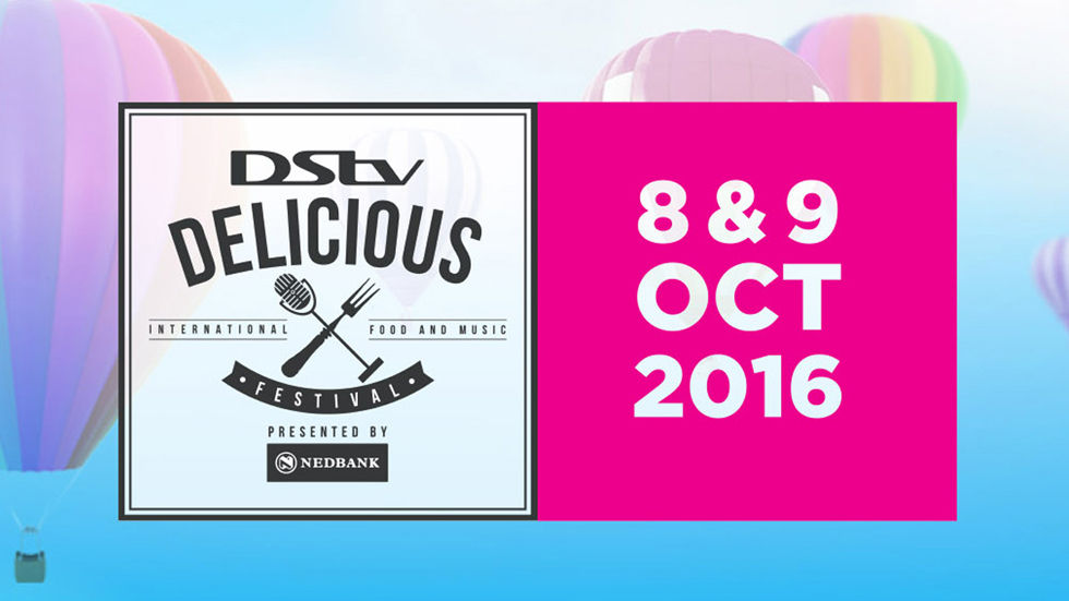 Artwork for DStv Delicious 2016