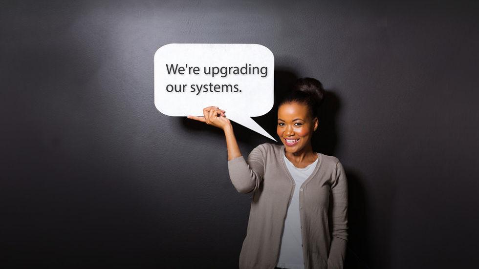 DStv System Upgrade