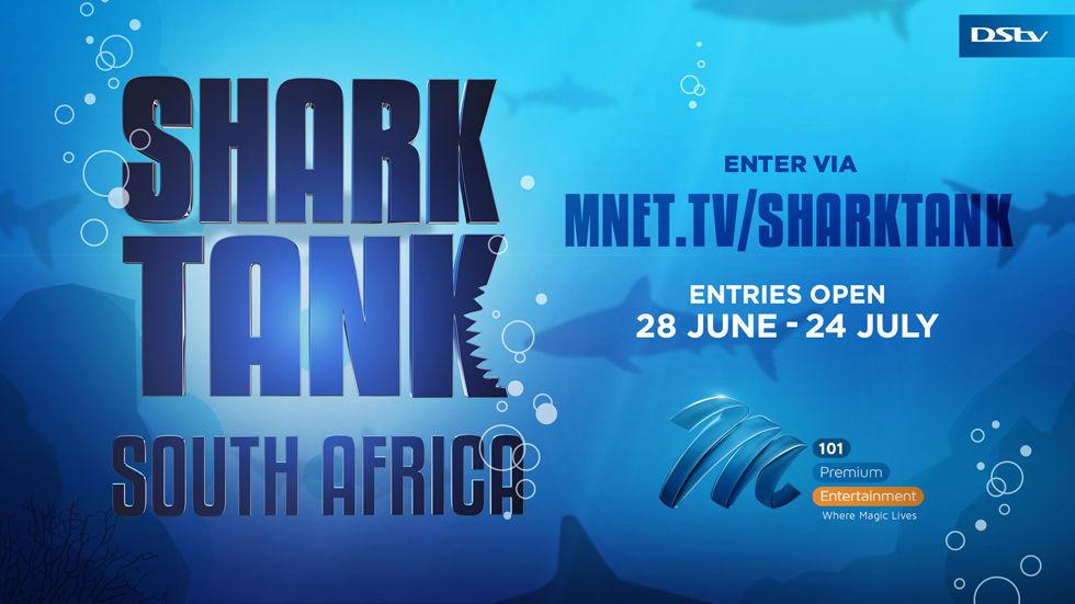 Artwork for Shark Tank SA