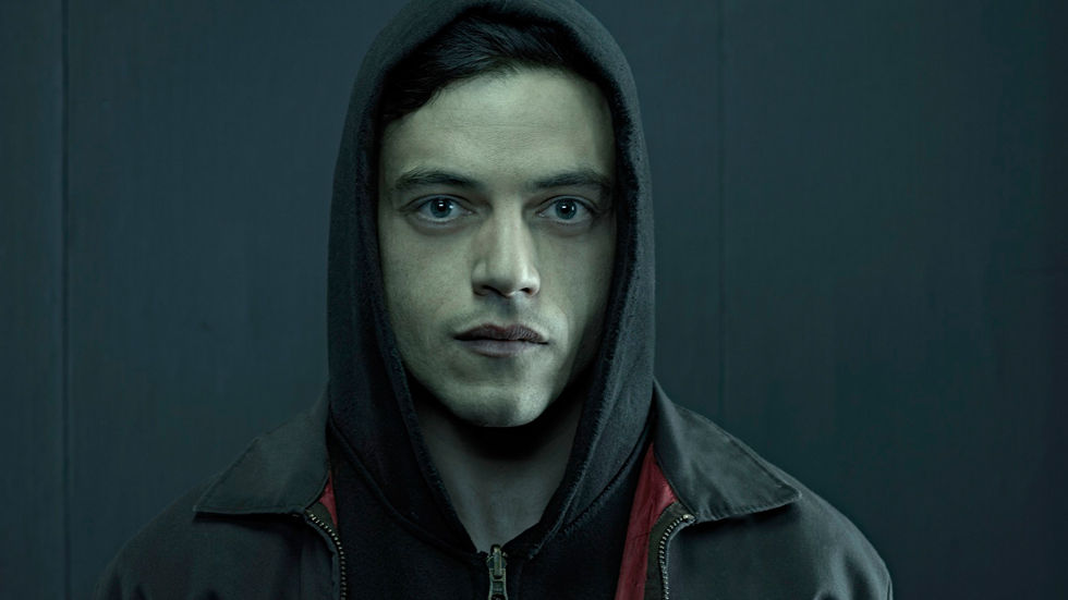 Mr Robot on M-Net Edge