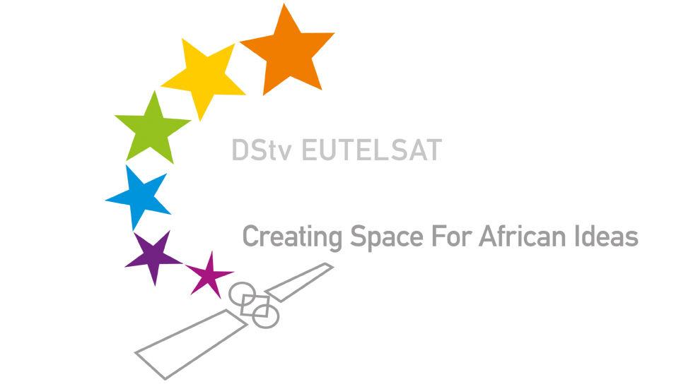 Logo for the 2016 DStv Eutelsat Star Awards