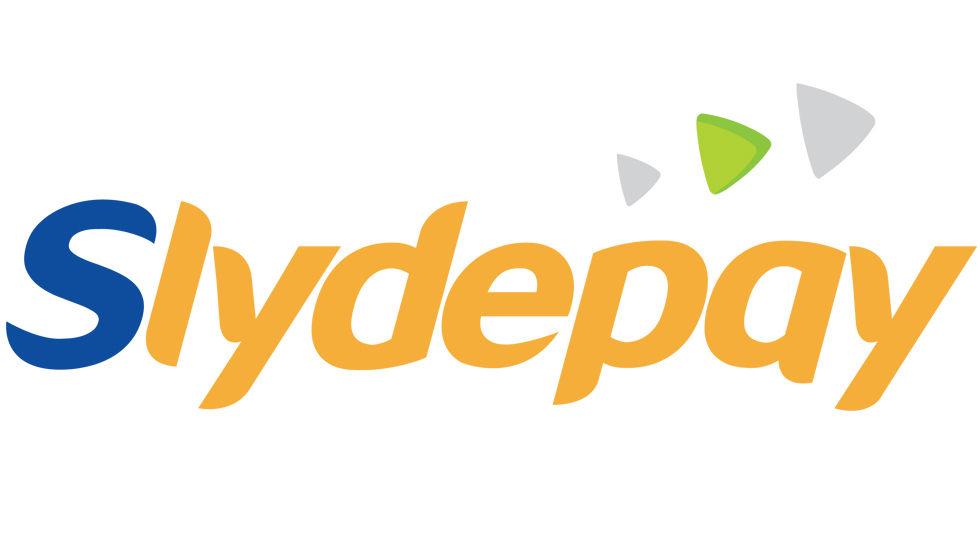 Logo for the Ghanaian Slydepay App