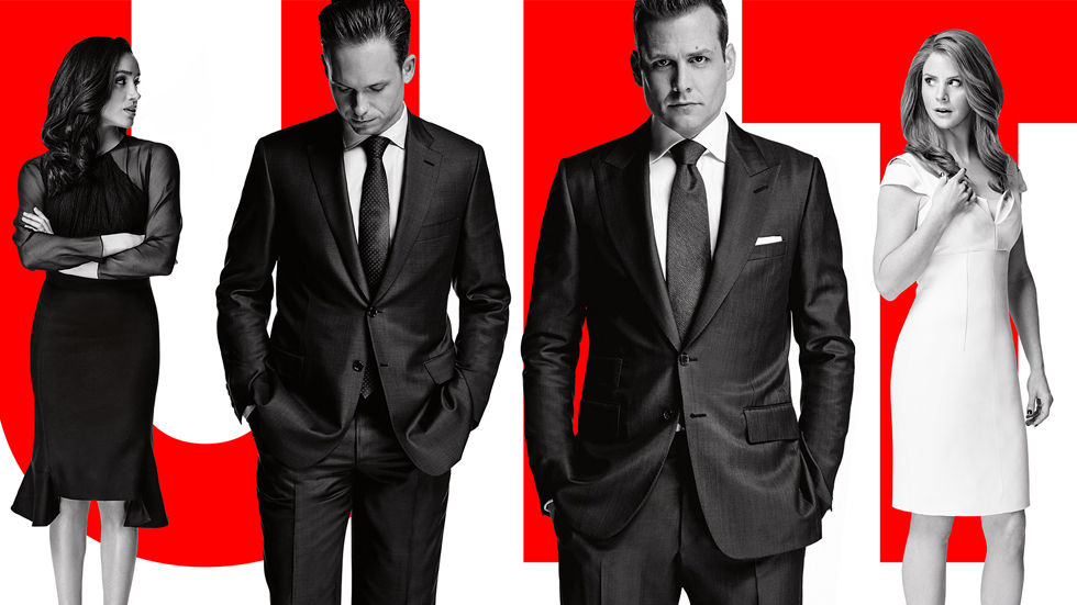 Artwork for Suits Season 6