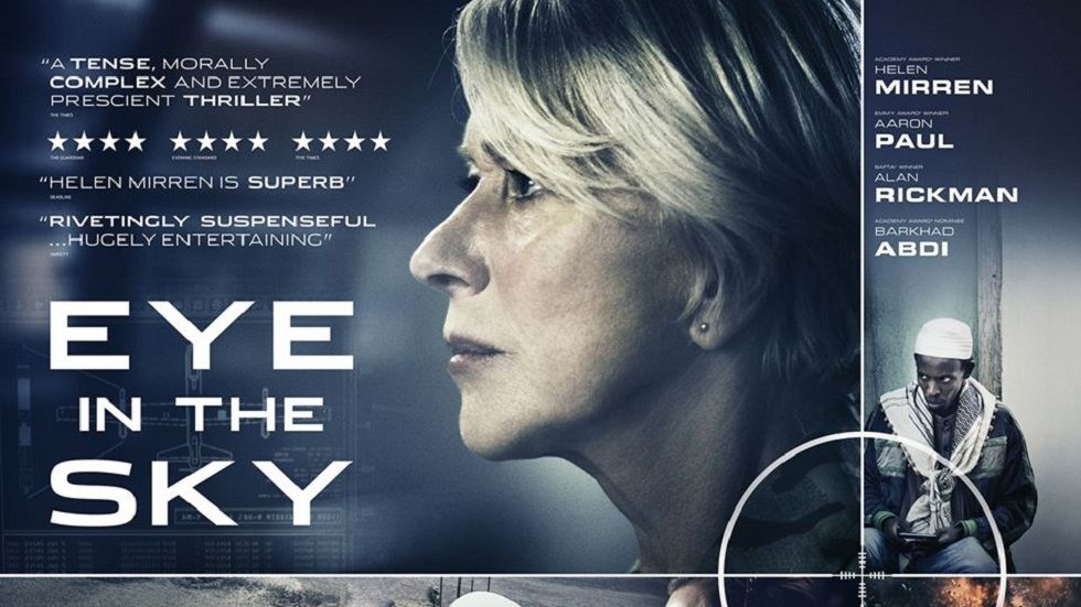 Eye in the Sky on BoxOffice