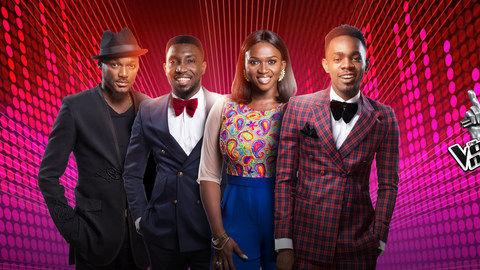 The Voice Nigeria Billboard