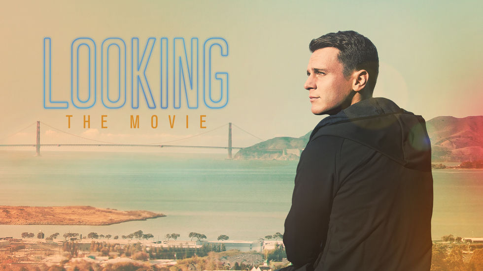 Looking: The Movie, movie, M-Net Edge, 102, new