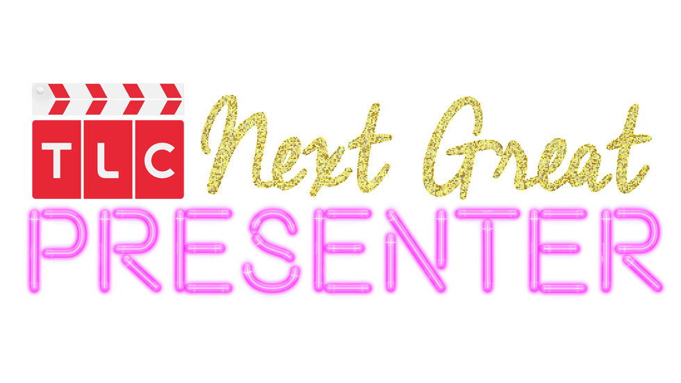 Artwork for TLC's Next Great Presenter