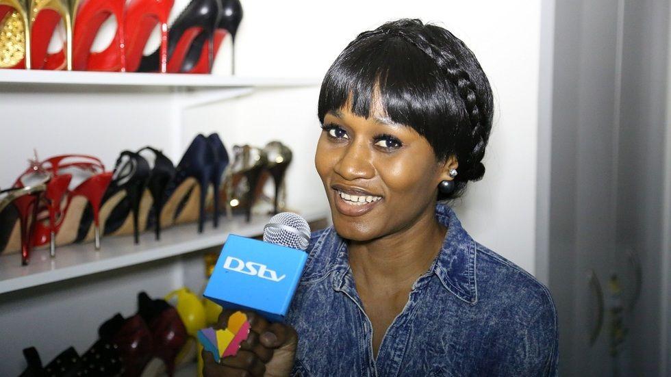 Mwanamitindo Rosemary Kokuhilwa