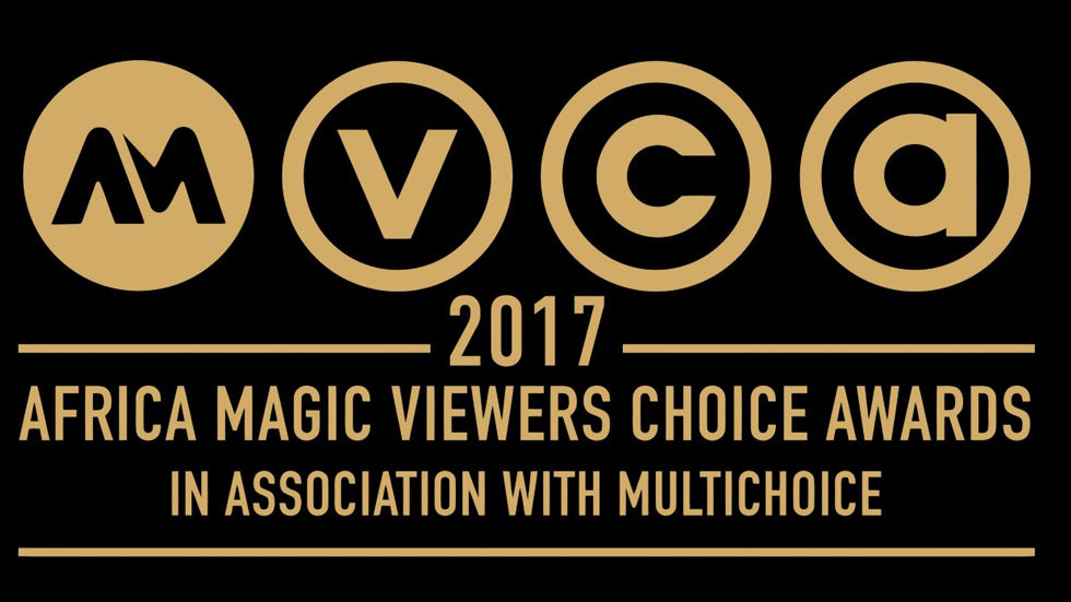 Logo for the 2017 AfricaMagic Viewers' Choice Awards