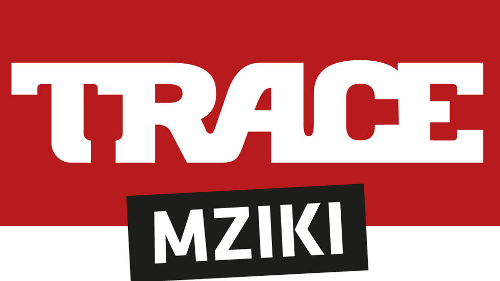 Logo for the DStv channel TRACE Mziki