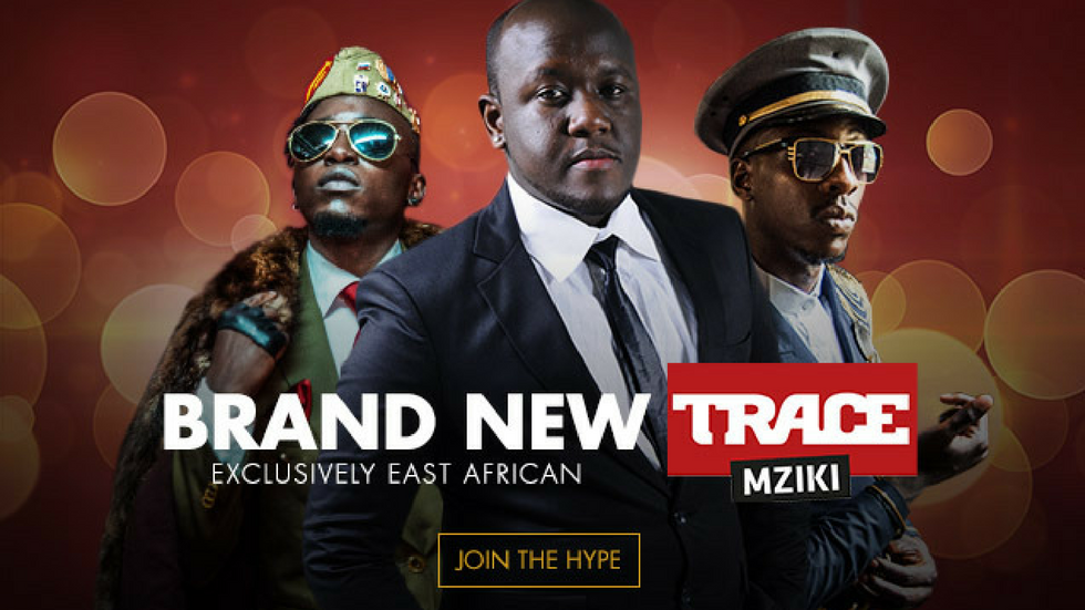 Sauti Sol and DJ Joe Mfalme to appear on TRACE Mziki