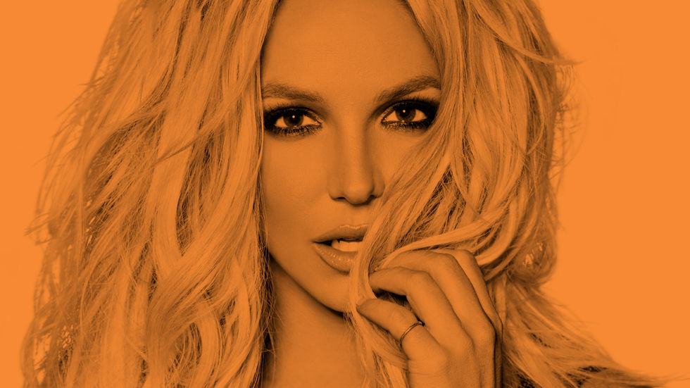 An image of Britney
