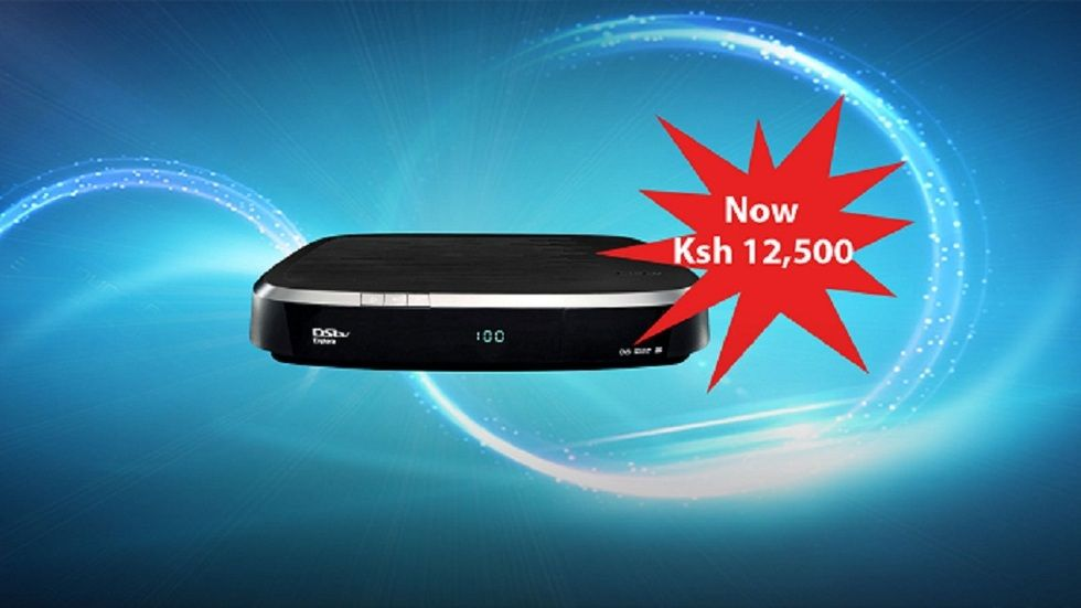 DStv Explora price reduced