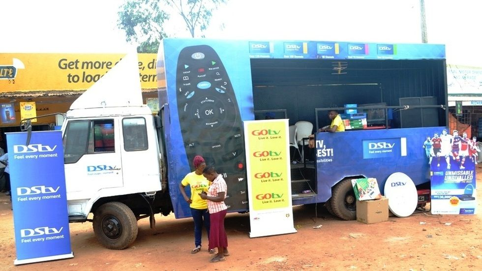 Customer Care clinic in Uganda