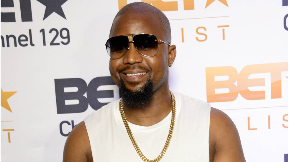 An image of rapper Cassper Nyovest