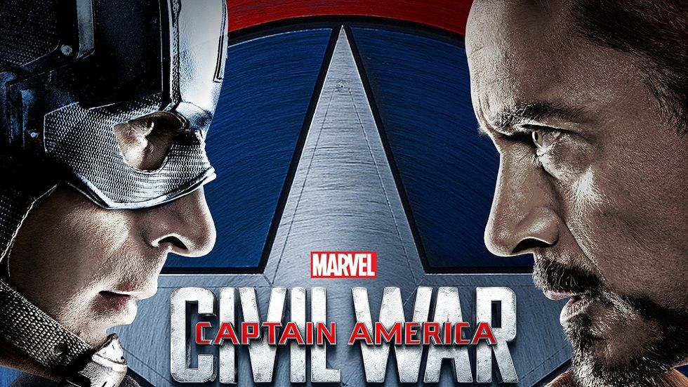 Captain America: Civil War on BoxOffice