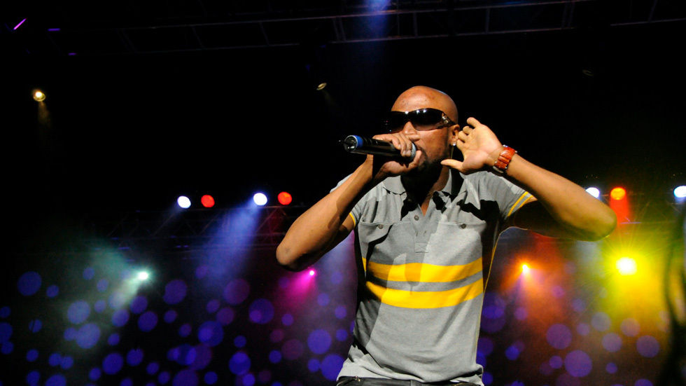 Mandoza Tribute