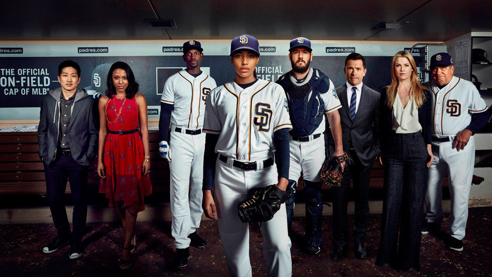 Pitch on Fox Life on DStv
