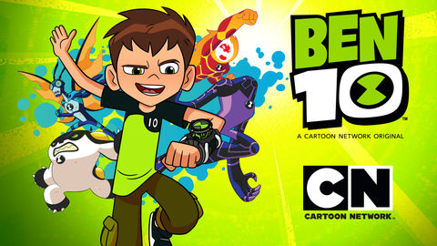 DStv_CartoonNetwork_Ben10_Spotlight