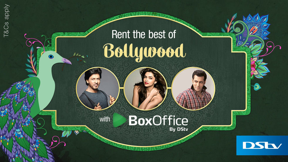 Bollywood comes to BoxOffice