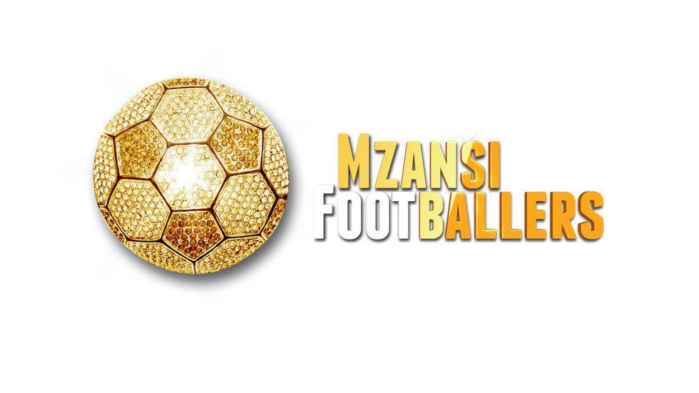 Mzansi Footballers logo.