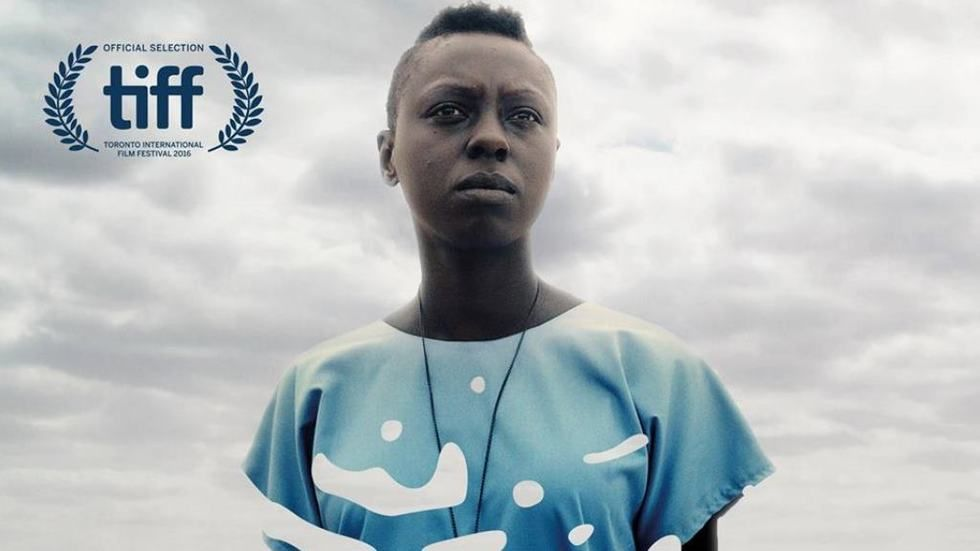 Mbithi Musya's Awards winning film Kati Kati