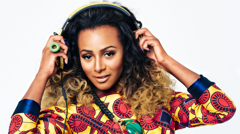 DJ Cuppy - Cuppy Takes Africa on FOX Life