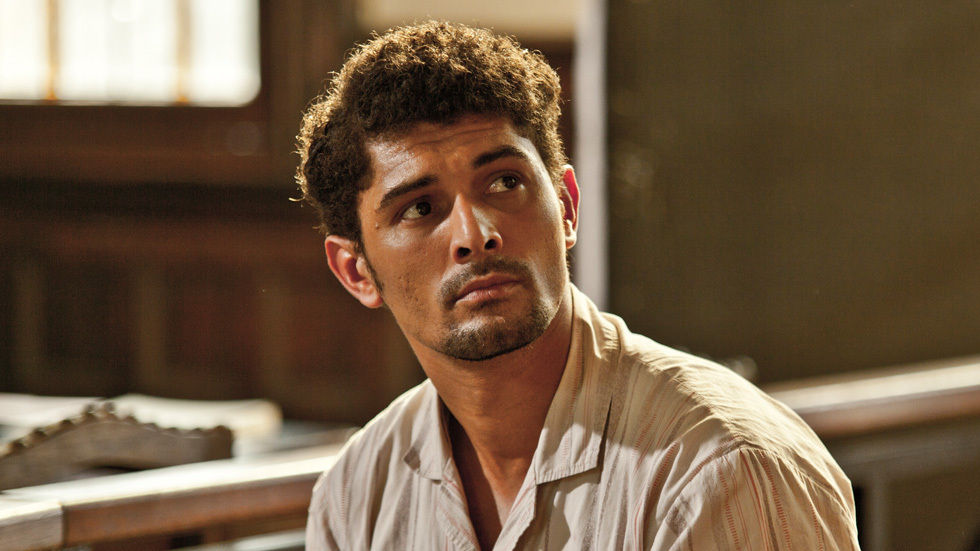Noem My Skollie is SA's Oscar pick