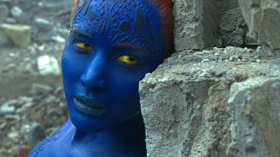 X-Men: Apocalypse on BoxOffice