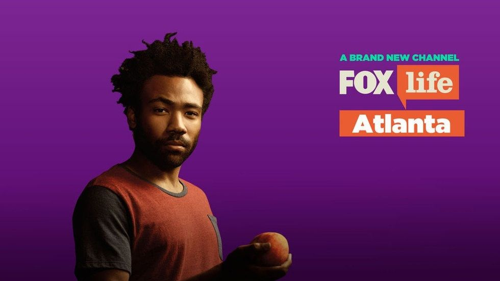Atlanta on FOX Life