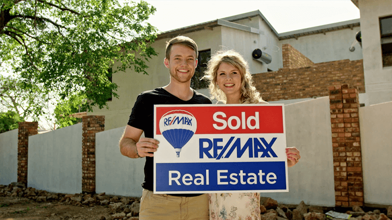 Brands on Demand - Remax Campaign featuring Jano and Marike Raderman