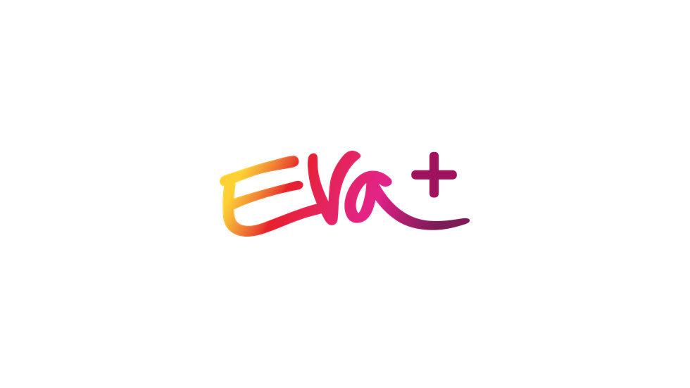 Logo for Eva+