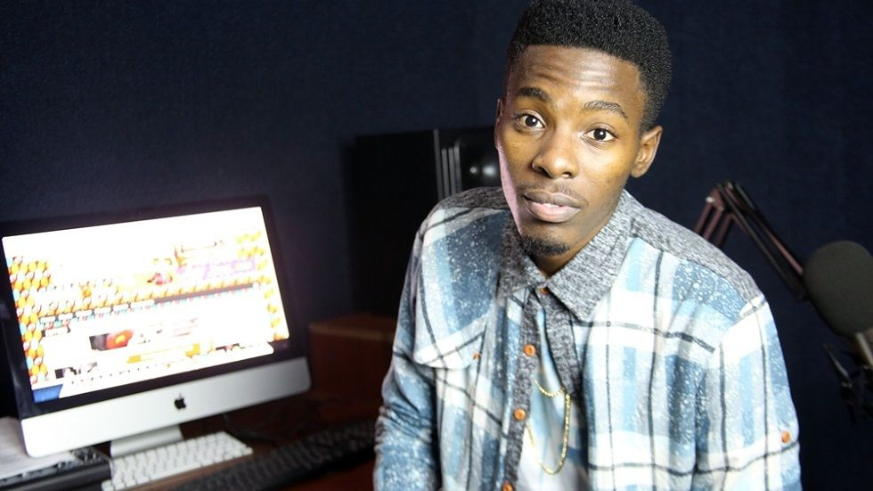 Msanii Mayunga kutoka Tanzania, mshindi wa Airtel Trace Music Star Competition