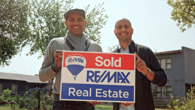 Mitchell and Dustin Oliver featured in REMAX campaign for Brands on Demand