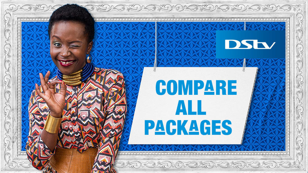 Get DStv All Compare Packages Anne